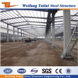 Tlailai 강철 건축 건물의 조립식 강철 구조물 창고
