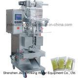 Sac de machine d'emballage Semi-Liquid automatique avec norme CE