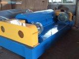 Centrifugador de decantação horizontal de alta produção