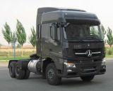 Benz Beiben van het noorden 10 Vrachtwagens van de Aanhangwagen van het Wiel voor Verkoop