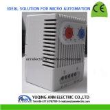 Termostato doble Zr 011, dos termostato en una carcasa, normalmente abierto y cerrado Normaly