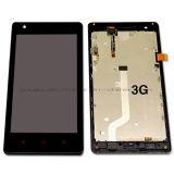 Redmi 1s LCDのタッチ画面のための卸し売り携帯電話