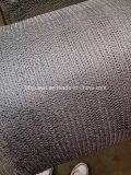 Maglia gassosa-liquida di titanio del filtro/maglia del filtro