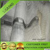 Crops를 위한 HDPE Plastic Bee Net 또는 Anti Hail Net