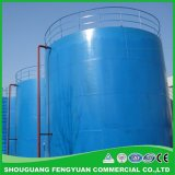 Dessalinização da água do mar de elastómero Caisson Spray Polyurea Especiais