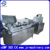 Cabezales de alta velocidad de acero inoxidable de doble pantalla de la Ampolla de vidrio máquina de impresión