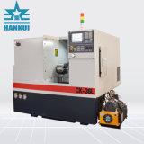 Servospindel-Motorhorizontale CNC-klopfende Drehbank-Werkzeugmaschine