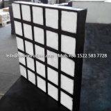 Керамическое покрытие резиновые резервное копирование для защиты от износа откидной панели двери задка