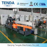 Componente de co-rotação High -Torque Twin Screw Extruder