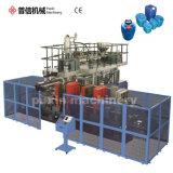 15L-30L plástico HDPE Extrusión automático Bidón, fabricación de juguetes máquina de moldeo por soplado