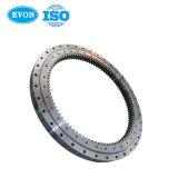Ring HerumdrehensVI160288, der Serie VI trägt