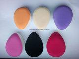 Esponja cosmética de /Foundation del soplo/del soplo de polvo de esponja de la esponja del maquillaje/esponja del mezclador