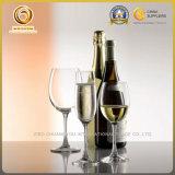 Уникально стеклянные бутылки вина белизны бутылки вина 750ml (1258)
