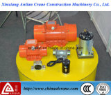Moteur électrique de vibration d'Oli d'usine chinoise