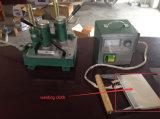 Bewegliches Fenster des UPVC Eckschweißgerät-/UPVC, das Maschine herstellt