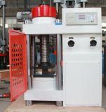 モーター収穫が付いているデジタル表示装置の圧縮の試験機2000kn