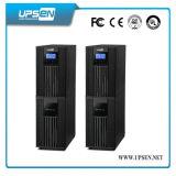 UPS in linea ad alta frequenza 6kVA 10kVA con la porta del USB e l'esclusione di manutenzione