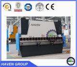 Máquina dobradeira hidráulica CNC