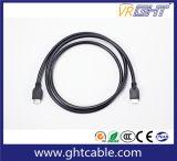 高品質1080P 1.4V HDMI HDTVのケーブルサポート3D (D004)
