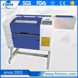 La gravure au laser et machine de coupe 5030