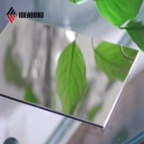 Usine de fabrication de Foshan feuille en aluminium à haute brillance avec le meilleur prix