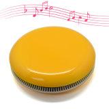 Patent hohes Qualtiy rührendes Stereosteuerrunder drahtloser beweglicher MiniBluetooth Lautsprecher