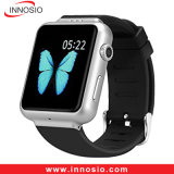 K8 3G Android 4.4 Mobile/Cell Phone Smart Watch con GPS/WiFi/Bluetooth