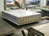 Furnierholz-heißes Presse-Vorlagenglas Q235