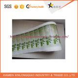 Impresión de etiquetas Etiqueta de botella de la impresora para el Aceite de Oliva