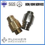 Custom обработанной детали/ЧПУ обработки Auto деталей/углеродистая сталь нержавеющая сталь
