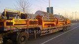 ISO9001 het Lossen Afval/Machine de zonder water van de Terugwinning van de Mijnbouw voor Hematiet/Siderite/Ilmeniet