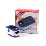 Fabricante Real Contec Marcação FDA dedo oxímetro de pulso