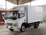prix d'usine MAEC 5 tonne Light Duty Van cargo de type chariot pour la vente