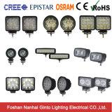 Hot 27W/48W/15W Emark LED de la CEE pour la voiture de feux de travail hors route le chariot élévateur à fourche tracteur