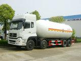 34,5cbm Mobile Réservoir de stockage de gaz propane GPL station chariot