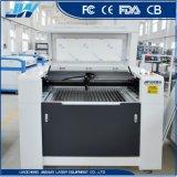 Jw6090 80/100W la gravure au laser et découpe pour les boiseries/modèle/verre d'aéronefs