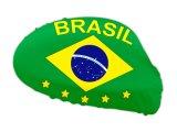 De Decoratieve Vlag van de Bevordering van de Reclame van de Sok van de Spiegel van de auto (NF13F14015)