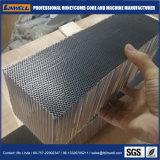 Caliente de Venta Directa de Fábrica de Material de Construcción de núcleo en forma de panal de aluminio