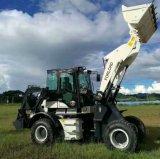 Forload 936 2500kg 3000kg Nouveau est utilisé chargeuse à roues de pelle rétro excavatrice JCB WZ30-25