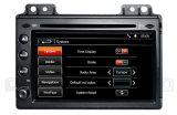 Lecteur de DVD de voiture pour Land Rover Freelander Android 9.0 4G RAM 32g ROM