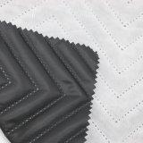 Matelassage taffetas de polyester Tissu pour les vestes vers le bas