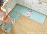 Belle moquette écologique confortable fauteuil lavable, tapis de plancher, tapis de cuisine