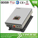 11kw 태양 시추공 관제사 - 수도 펌프 변환장치 3 단계 AC 변환장치