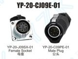 Conector Data-Signal (YP-20-CJ(JC)09E-01)