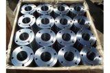 ASTM A182の鍛造材Dn500 Pn10の鋼鉄フランジ、ステンレス鋼のフランジ