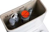 Het ceramische Toilet Uit één stuk van WC met Saso/Ce