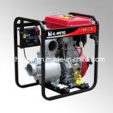 4 дюймов водяного насоса дизельного квадратную трубу (DP40E)
