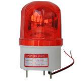 Voyant d'alarme rotatoire de tour de chariot élévateur de signal de DC12/24V AC220V avec du ce