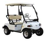 2 pasajeros eléctrico club coche con dirección a mano derecha (DEL3022GS-2)