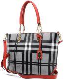 Os melhores sacos dos sacos de couro do ombro das senhoras para bolsas por atacado novas do desenhador das senhoras